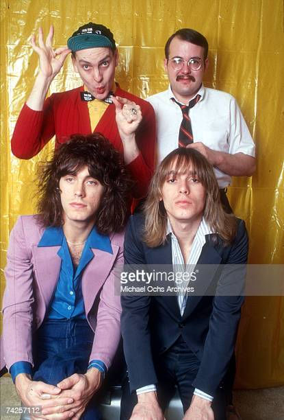 Photo of Cheap Trick Photo by Michael Ochs Archives/Getty Images