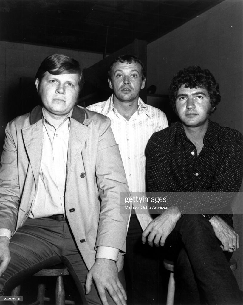 Photo Of Chips Moman Mac Davis Pictures Getty Images