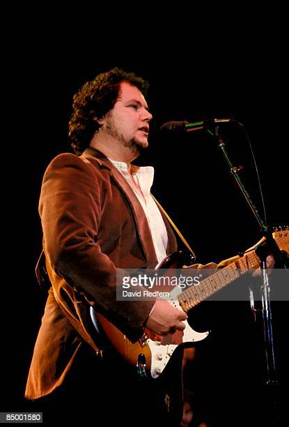 Photo of Christopher CROSS