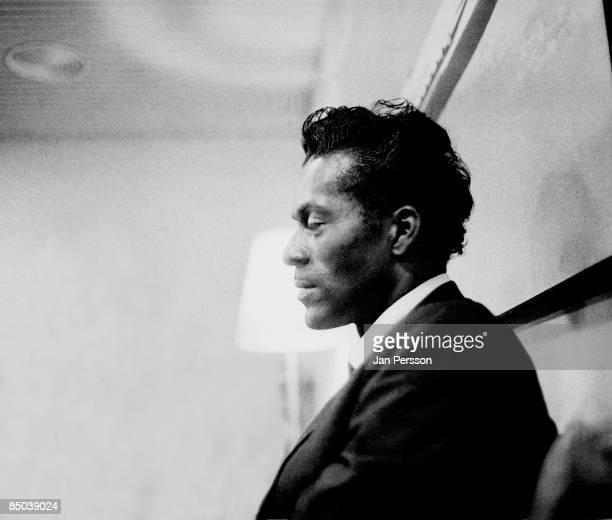 Photo of Chuck Berry 1 Chuck Berry Copenhagen 1965