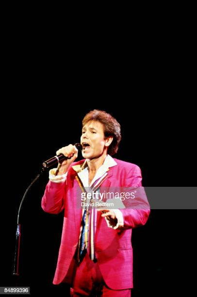 ODEON Photo of Cliff RICHARD Cliff Richard performing on stage