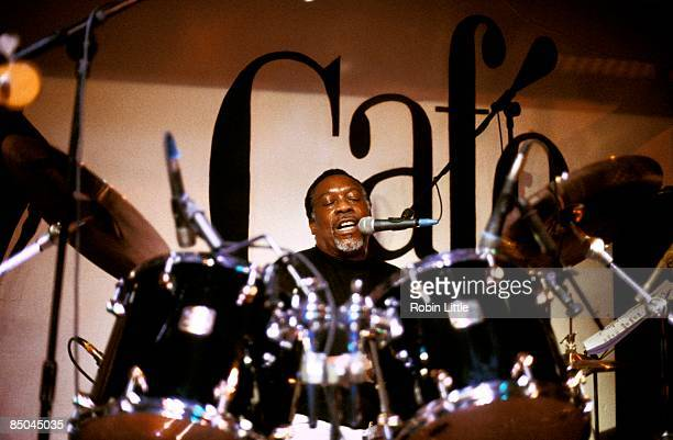 Photo of Clyde STUBBLEFIELD