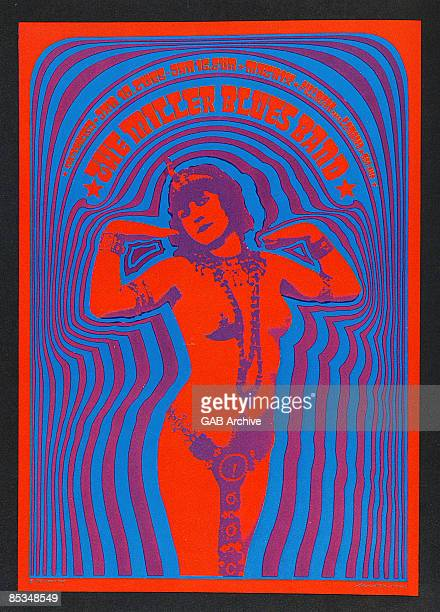 Photo of CONCERT POSTERS