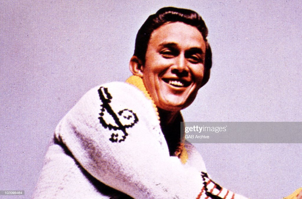 Photo of country music singer jimmy dean show more