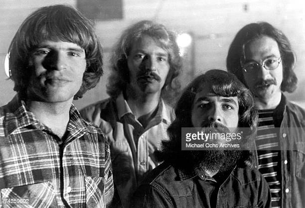 Photo of Creedence Clearwater Revival Photo by Michael Ochs Archives/Getty Images