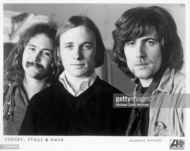 Photo of Crosby Stills Nash Photo by Michael Ochs Archives/Getty Images