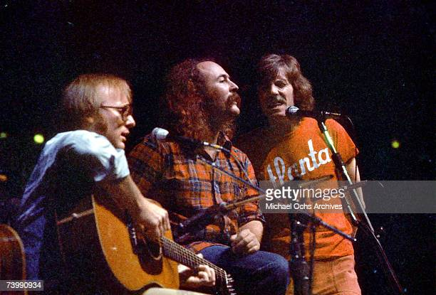 Photo of Crosby Stills Nash