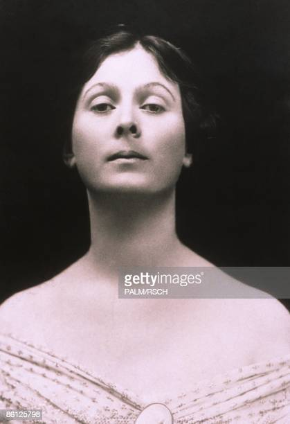 Photo of DANCER and BALLET DANCER and BALLET and Isadora DUNCAN