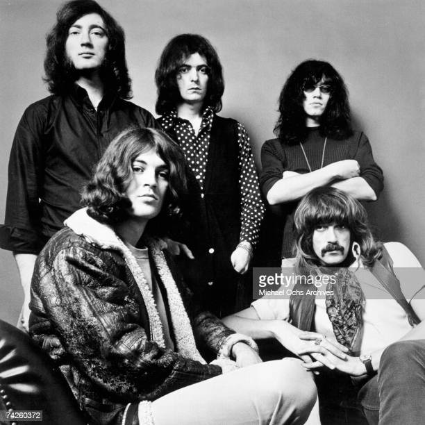 Photo of Deep Purple Photo by Michael Ochs Archives/Getty Images