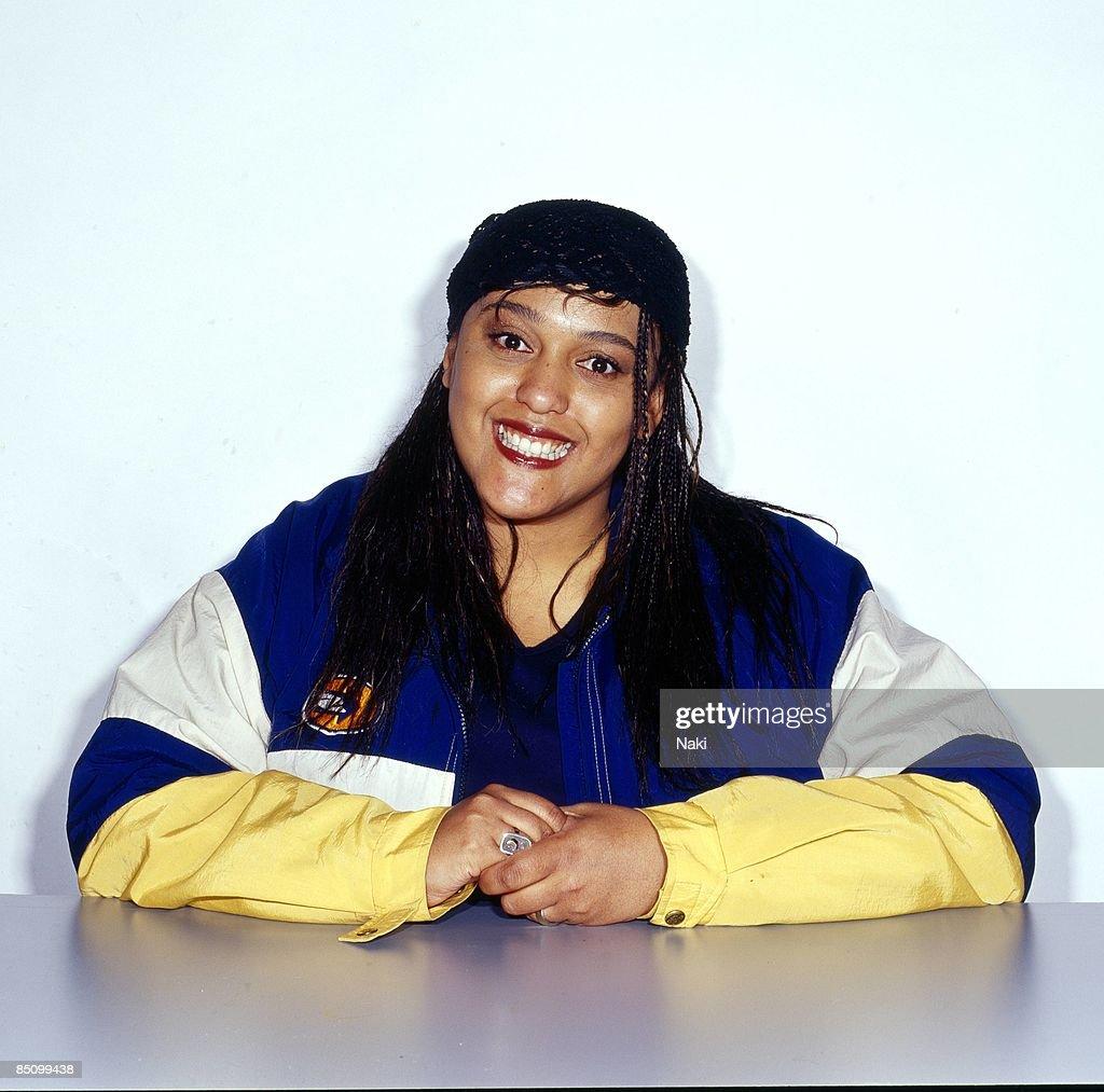 Photo of Diane CHARLEMAGNE; Portrait of Diane Charlemagne