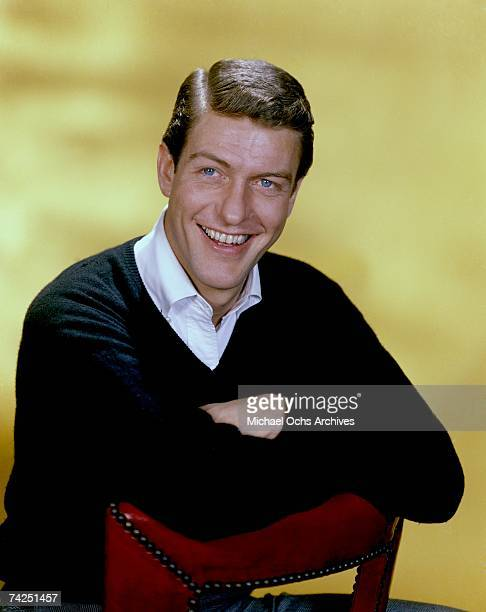 Photo of Dick Van Dyke Photo by Michael Ochs Archives/Getty Images