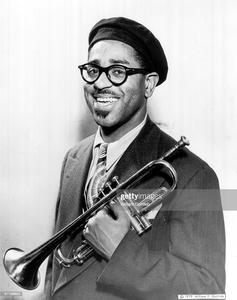 Dizzy Gillespie And Dizzy Gillespie And His Orchestra - Groovin' High - Blue'N Boogie