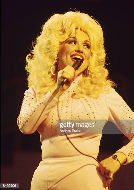 POOL Photo of Dolly PARTON