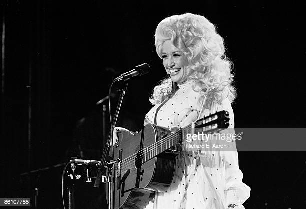 Photo of Dolly PARTON