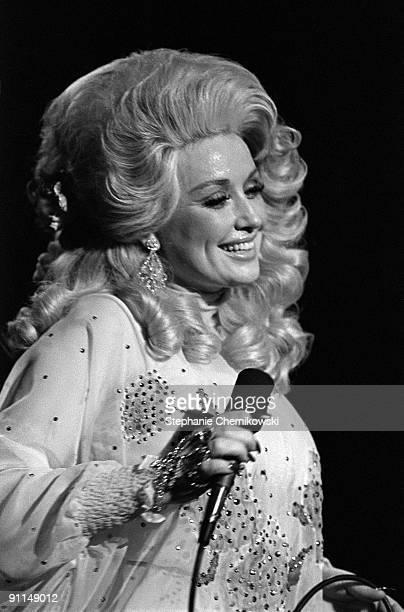 USA Photo of Dolly PARTON