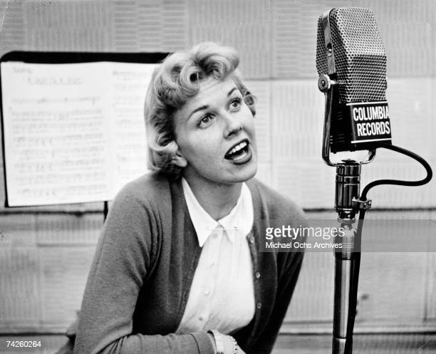 Photo of Doris Day Photo by Michael Ochs Archives/Getty Images