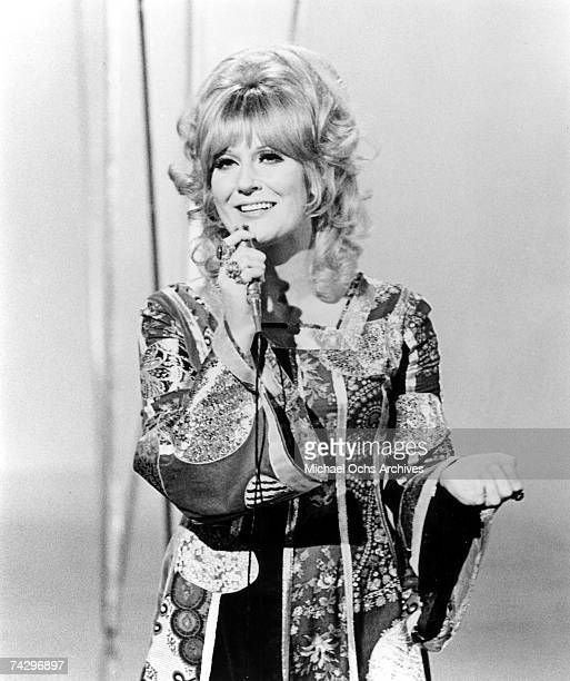 Photo of Dusty Springfield Photo by Michael Ochs Archives/Getty Images