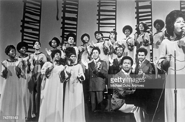 Edwin Hawkins & Edwin Hawkins Singers* Edwin Hawkins Singers, The - Wonderful!