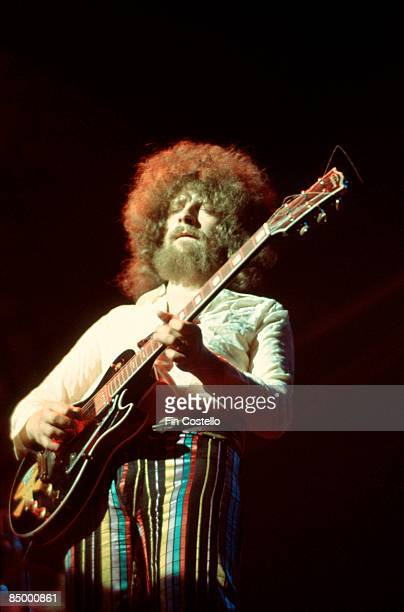 Photo of ELECTRIC LIGHT ORCHESTRA Jeff Lynne