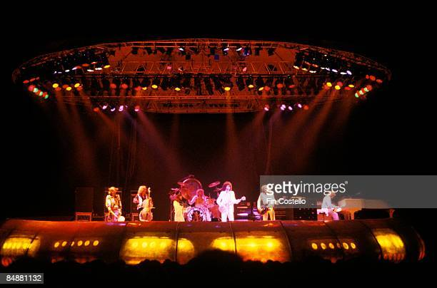 Photo of ELECTRIC LIGHT ORCHESTRA 'Out Of The Blue' Tour