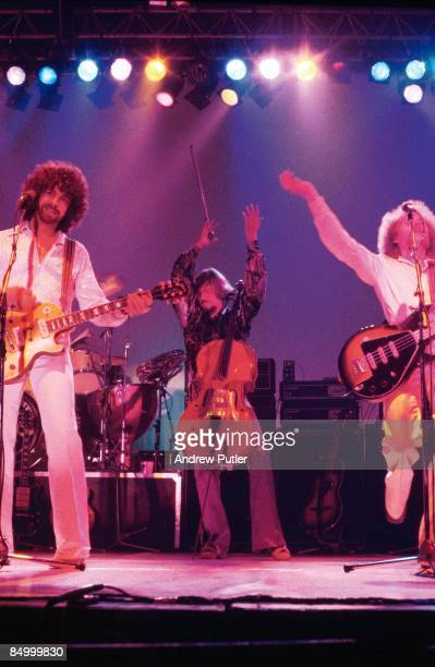 THEATRE Photo of ELECTRIC LIGHT ORCHESTRA