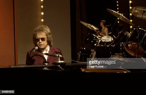 POPS Photo of Elton JOHN