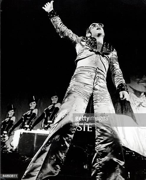 ODEON Photo of Elton JOHN