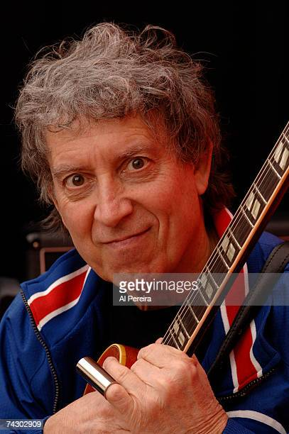 Photo of Elvin Bishop Photo by Al Pereira/Michael Ochs Archives/Getty Images