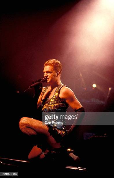Photo of ERASURE Andy Bell