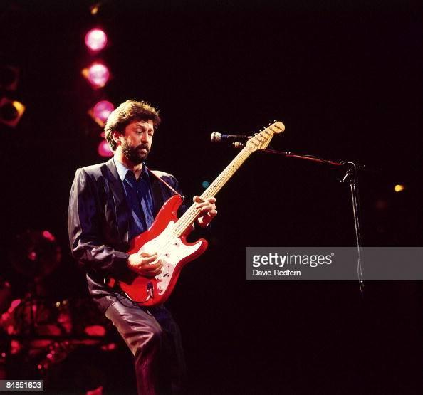 Eric Clapton - 24 Nights