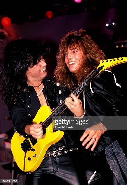 Photo of EUROPE Kee Marcello Joey Tempest