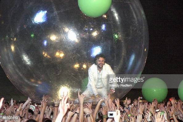 FESTIVAL Photo of FLAMING LIPS