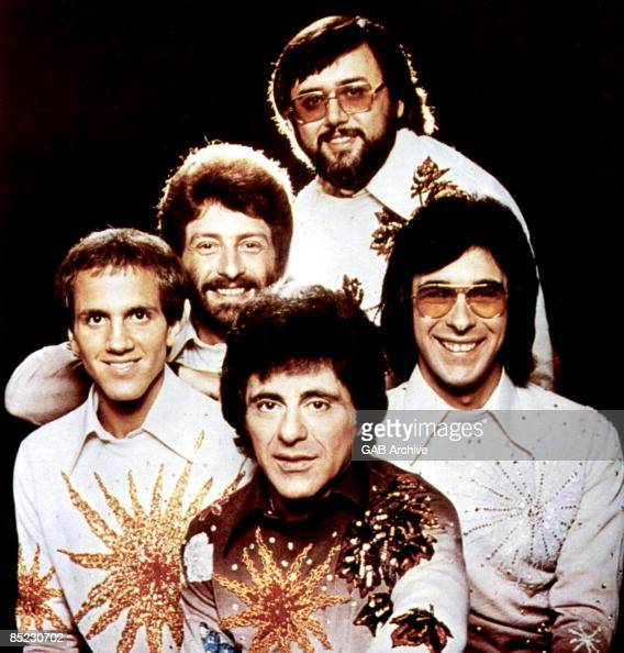 Photo of FOUR SEASONS and Frankie VALLI