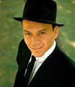 UNS: 12th December 1915 - Singer Frank Sinatra Is Born