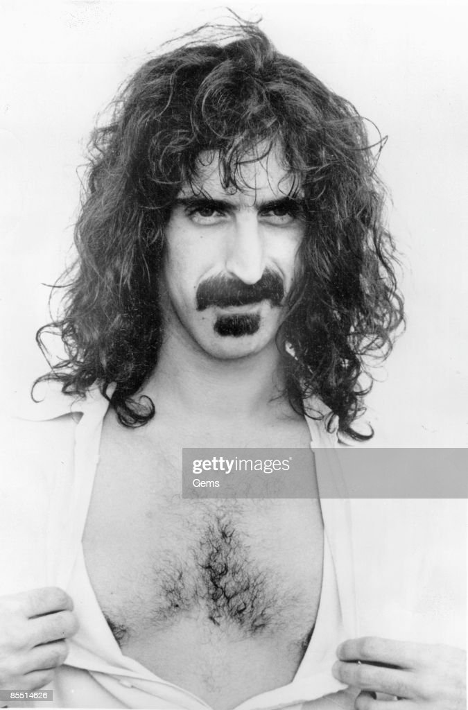zappa beard - photo #28