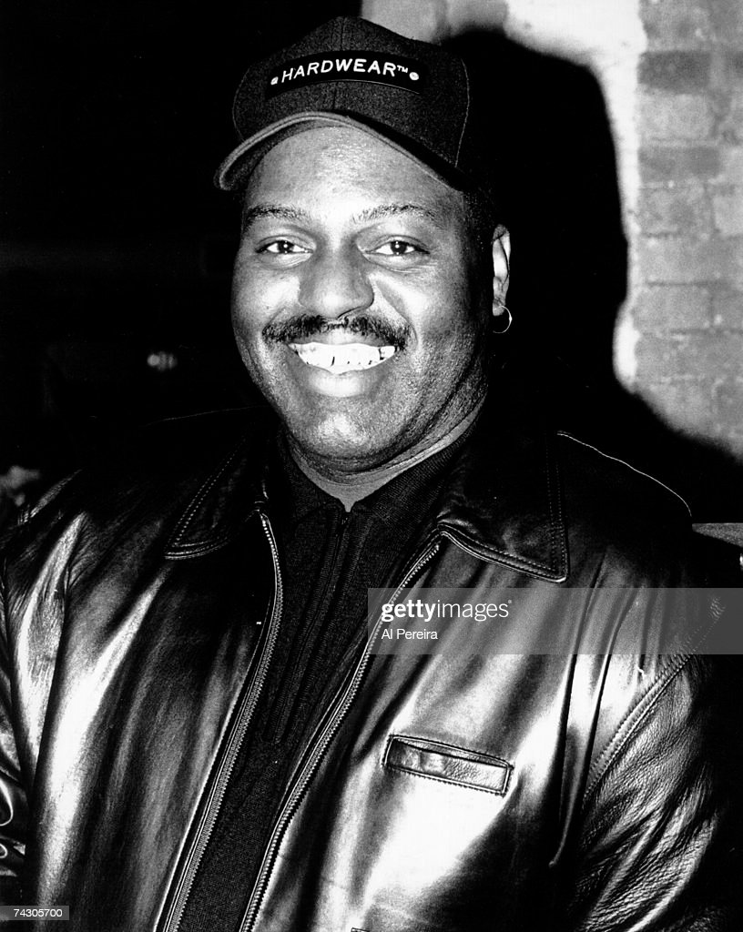 Photo of Frankie Knuckles Photo by Al Pereira/Michael Ochs Archives/Getty Images