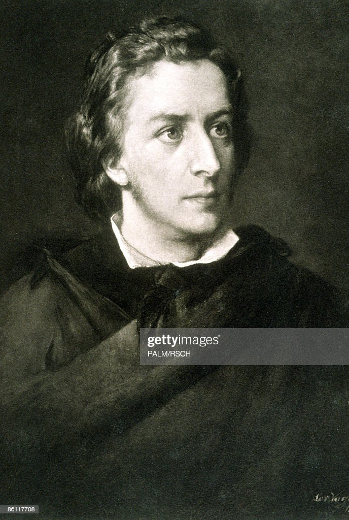 Photo of Frederick CHOPIN