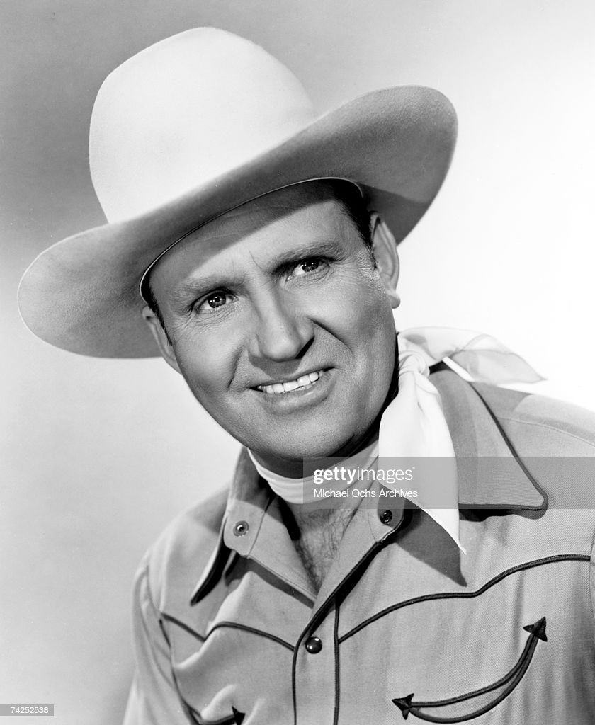 gene autry discography