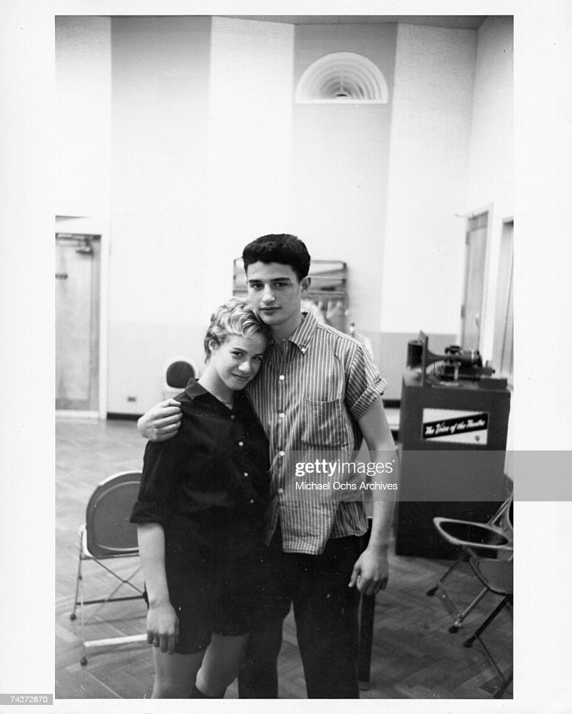 Photo of Gerry Goffin Photo by Michael Ochs Archives/Getty Images