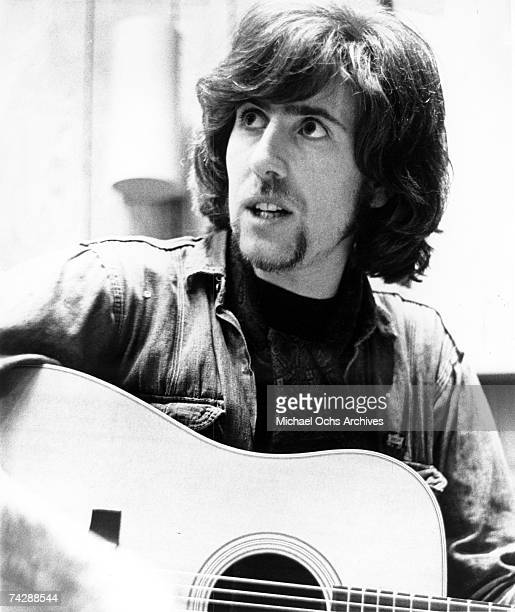 Photo of Graham Nash Photo by Michael Ochs Archives/Getty Images
