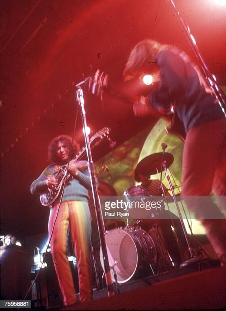 Photo of Grateful Dead at the Monterey Pop Festival