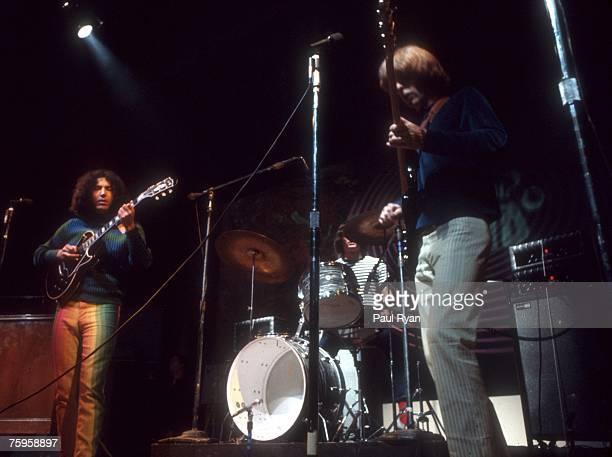 Photo of Grateful Dead at the Monterey Pop Festival