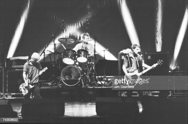 Photo of Green Day Photo by Jim Steinfeldt/Michael Ochs Archives/Getty Images