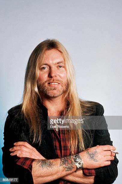 Photo of Greg ALLMAN