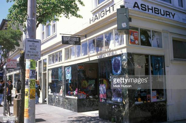 Photo of HAIGHT ASHBURY
