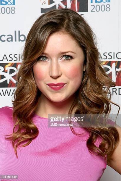 HOTEL Photo of Hayley WESTENRA Portrait of Hayley Westenra at the Classical Brit Awards Nominations