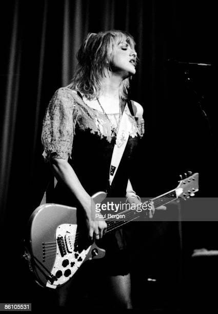 Photo of HOLE AmsterdamParadiso Hole Courtney Love