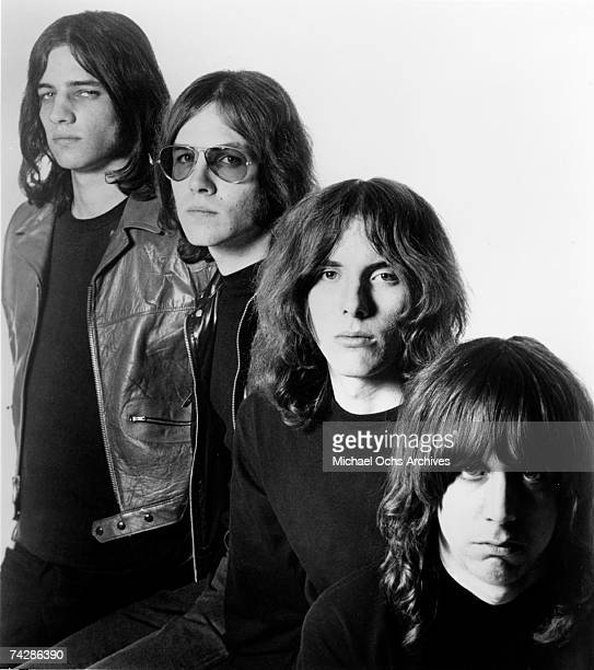 Photo of Iggy and the Stooges Photo by Michael Ochs Archives/Getty Images