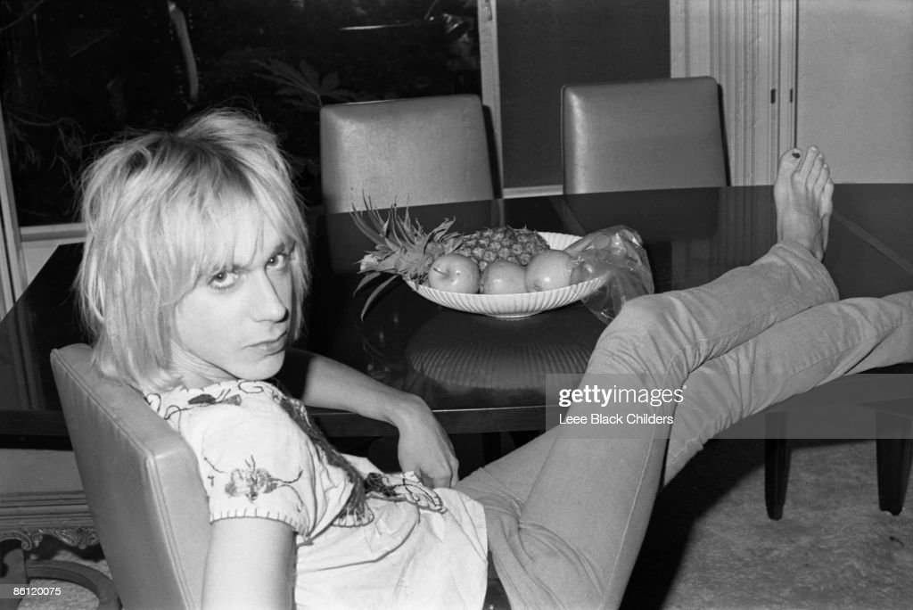 Photo of Iggy POP and STOOGES; <a gi-track='captionPersonalityLinkClicked' href=/galleries/search?phrase=Iggy+Pop&family=editorial&specificpeople=171445 ng-click='$event.stopPropagation()'>Iggy Pop</a>
