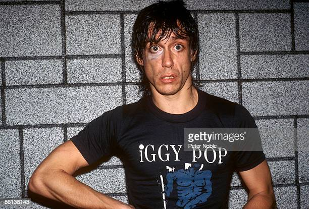 Photo of Iggy POP